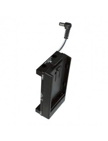 Akurat Camera Battery Adapter DVB-02