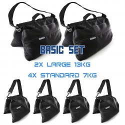 Basic-Set Sandsack