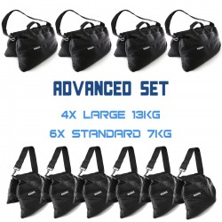 Sandsack Advanced Set