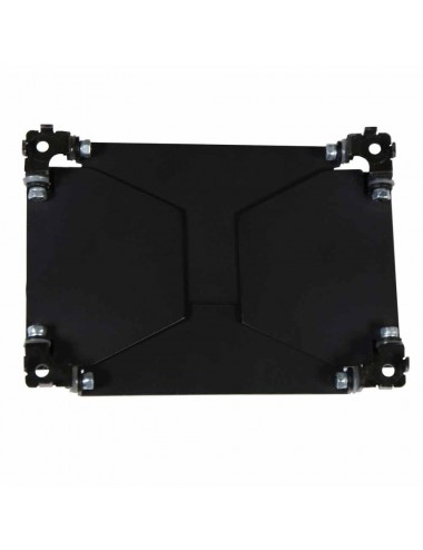 Akurat Barndoors with Diffuser for On-Camera Light
