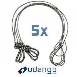 Safety Wire Set - Zestaw Linek Zabezpieczjących