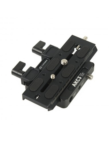 Quick Release Adapter with long insert