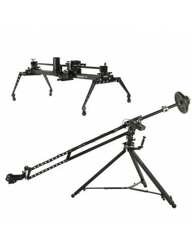 Complete SET Jib + Slider